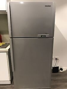 502L Beautiful silver Samsung fridge Cabarita Canada Bay Area Preview