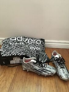 Adidas, american football shoes, like new, size 7 US (men)
