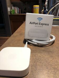 Apple Airport Routers