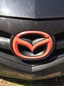 Mazda 3 GT sports sedan for sale, newly inspected