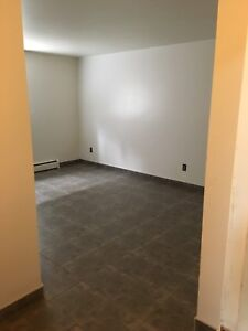 1 bedroom apartment west Saint John