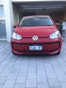 VW Up Innaloo Stirling Area Preview