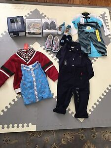Brand New Baby Clothing 6 to 12 months - Tags Included