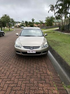 Sale: 2004 Honda Acccord with 12 Months REGO + RWC Arundel Gold Coast City Preview