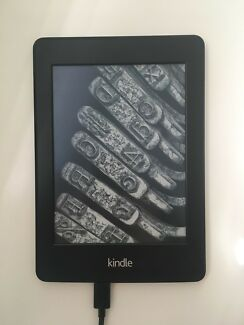 "Kindle 6"" paperwhite"