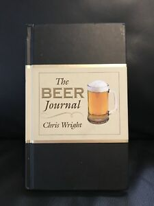 The Beer Journal by Chris Wright