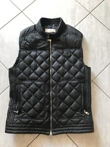 "Moncler ""ROD"" Quilted Vest (Size 1)"