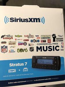 Sirius Satellite Radio