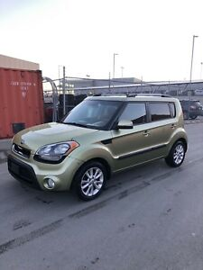 2013 Kia Soul U2- one owner- clean car proof- all records kept