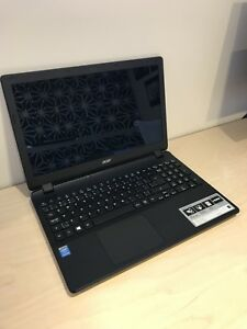 KIT BUREAU COMPLET Laptop Acer Aspire + 24 pouces + KB