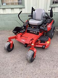 Zero Turn Lawn Mower for Hire •Professional services Guaranteed•