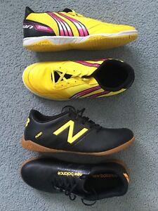 futsal shoes in Adelaide Region 3f433abaf