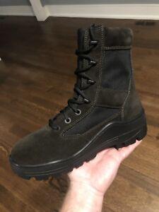 Yeezy Season 4 - Boots