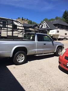 Dodge DAKOTA 2001 in great shape
