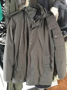David Bitton Winter Jacket