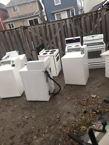 Do you want to sell your old appliances