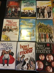 How I met your mother - 9 saisons