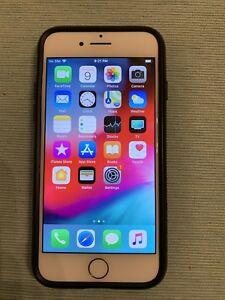iPhone 7 32gb TELUS network