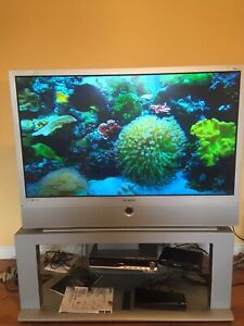 "HD 50"" Samsung DLP Projection TV"