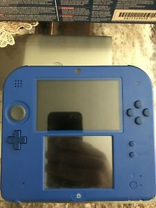 Selling Nintendo 2DS