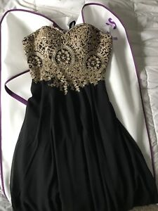 Prom Dress For Sale - PERFECT LIKE NEW
