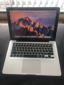 "Macbook Pro 2012 13"" Refurbished"