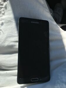 SELLING SAMSUNG NOTE