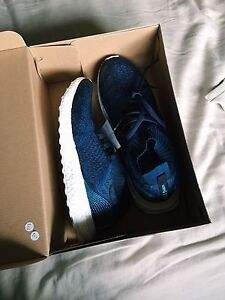 Adidas Ultra Boost Uncaged Parley - Size 9 Deadstock