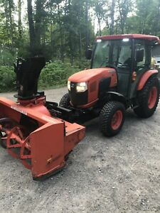 Kubota Front Mount | Kijiji in Ontario  - Buy, Sell & Save