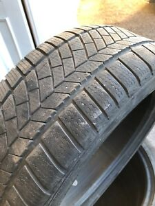 225/45r18 continental hiver