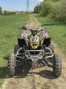 Can-am ds 450xmx 2014