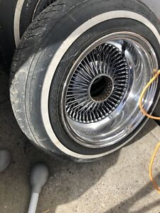 """Looking for someone to mount&balance 13"""" tires"""