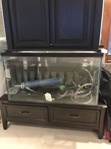 66 Gallon Fish Tank