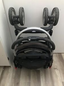 Graco carriage practically brand new