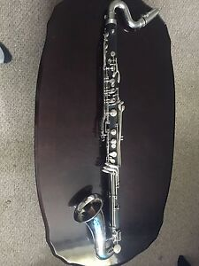 Selling Selmer (USA) clarinet