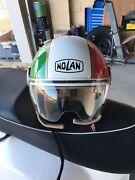 Nolan Motorcycle Helmet Beachlands Geraldton City Preview
