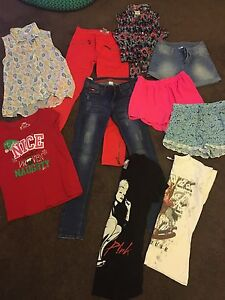 Size 10 Girls Clothes Two Wells Mallala Area Preview