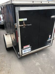 Trailer for sale,,5x10