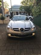 Mercedes Benz Convertible 350 SLK Norwood Norwood Area Preview