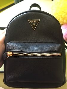 Small Guess backpack