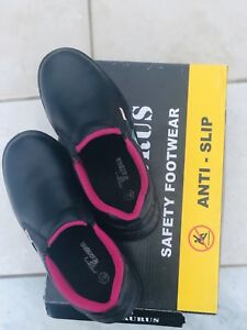 Women Safety Shoes For Sale !!!! Supreme quality