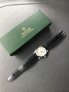 ROLEX OYSTER 100% AUTHENTIC !