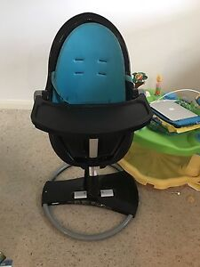 Bloom fresco high chair Gymea Sutherland Area Preview