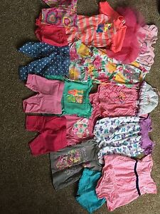 Lot 6-12 Month Summer Girl Clothing!