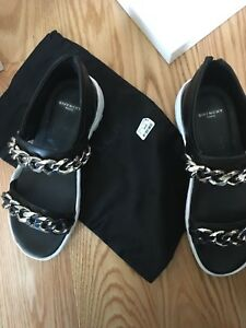 Almost new authentic men's Givenchy sandals