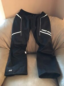 Women's Can am brand riding pant