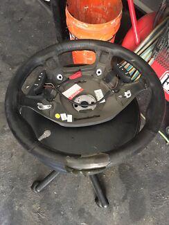 Vt bc hsv wheel  Morisset Park Lake Macquarie Area Preview
