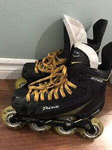 CCM Tacks In-line Skates
