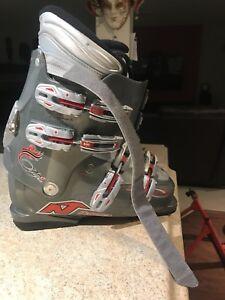 Nordica Downhill Ski Boots