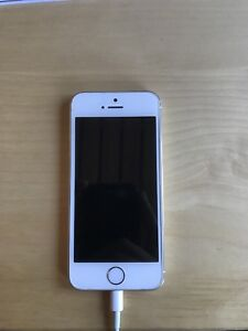 Iphone 5s Telus Rosegold 16gb